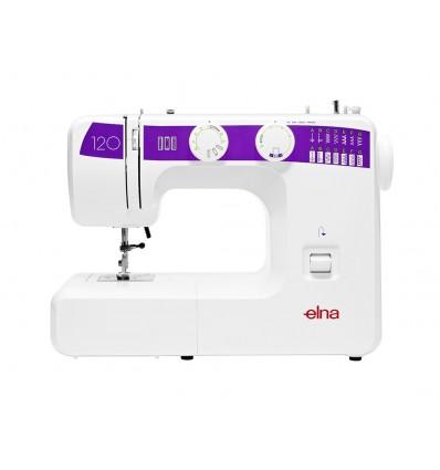 Elna 120 maquina coser principiantes