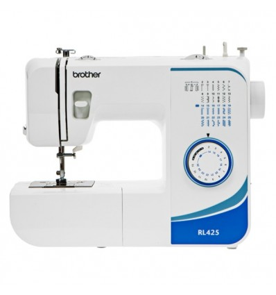 máquina de coser Brother RL425