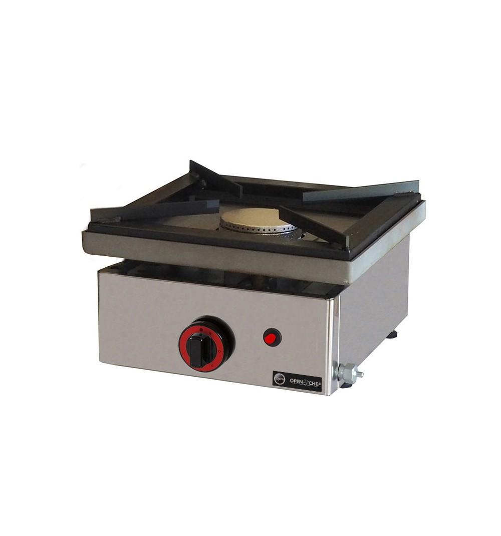 Cocina a Gas Sobremesa 1 Fuego