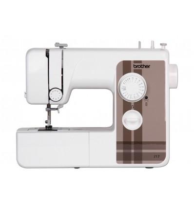 maquina coser principiantes Brother J17