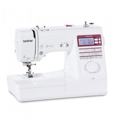 Máquina de coser Brother Innovis A50